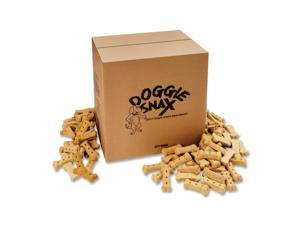Office Snax OFX00041 Doggie Snax, 10lb., Box