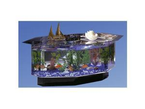Midwest Tropical 680 Streched Octagon Coffee Table Aquarium