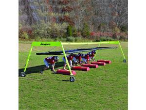Jaypro Sports FBLC-20 LowDown Lineman Chute 20 ft.