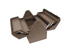 Homak BW00210180 18 Inch Cantilever Steel Toolbox