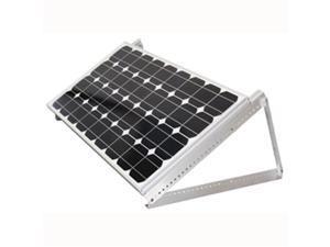All Power Supply ADJ-28 Adjustable Solar Panel Tilt Mount