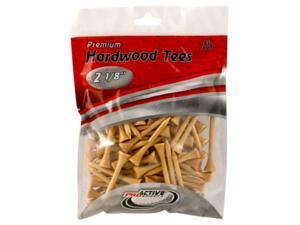 ProActive Sports TE218N80 2 1/8'' 80/Pack Natural, Price/Pack
