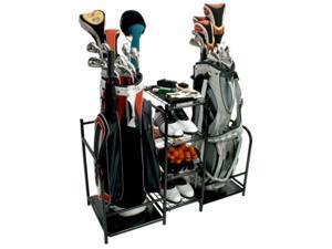 ProActive Sports JC002 Dual Golf Organizer