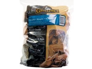 Onward Grill Pro 00201 Mesquite Flavor Wood Chunks