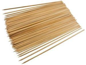 Onward Grill Pro 11070 100 Pack 12 in. Bamboo Skewers