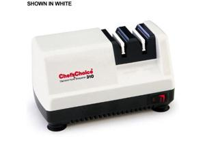 Chefs Choice 0310000 Diamond Hone Multistage Knife Sharpener in White