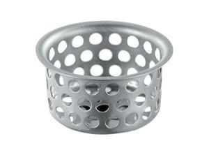 Waxman Consumer Products Group 1-.50 in. Stainless Steel Basin Strainer  7638500T