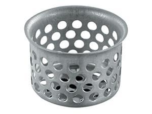 Waxman Consumer Products Group 1 in. Stainless Steel Basin Strainer  7638400T