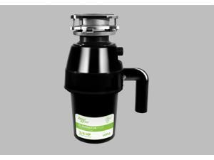 LessCare LGD2 Garbage Disposal .75 HP with 3/4 horsepower