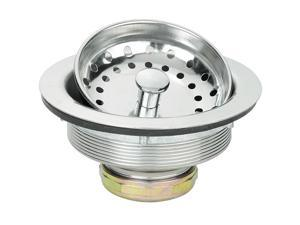 Pet Pals TP346 11 Master Equipment Strainer Stainless Steel