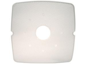 Nesco American Harvest SQM-2-6 Clean-A-Screen for FD-80 series Square Dehydrators - White