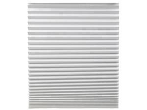 RediShade 3682513 36-in X 72-in Light Filtering Fabric Pleated