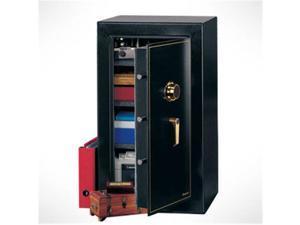 SentrySafe D888 6.1 Cu ft. Executive Security Safe - Large