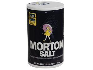 Safety Technology DS-MORTON Diversion Safe - Morton Salt