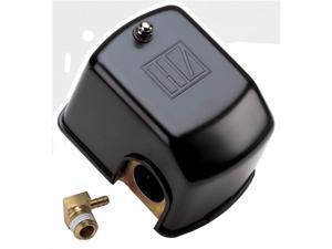 Pentair Well Pump Pressure Switch  TC2151-P2