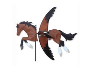 Premier Designs PD25019 Bay Horse Spinner 27 inch