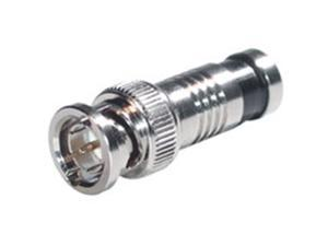 C2G - C2G Compression BNC-Type Connector for RG6