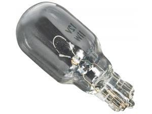 Northern International GL22611PK4 4 Count 11 Watt Wedge Bulbs