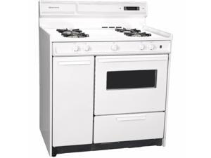 Brown WNM430-7KW 36 in. Electric Ignition Gas Range