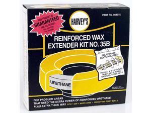 Wm Harvey Co 004375 Reinforced Wax Extender Kit