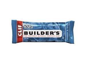 Clif 31855 Cookies N Cream Builder Bar