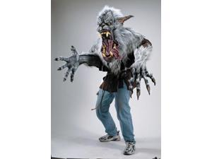 Costumes For All Occasions Ru73270 Creature Reacher Midnight Howl
