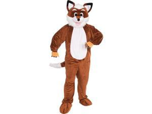 Costumes for all Occasions FM70524 Fox Mascot