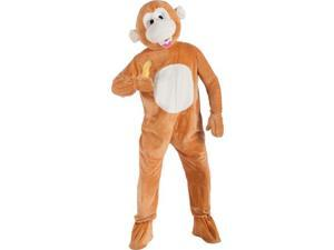 Costumes for all Occasions FM69596 Monkey Mascot