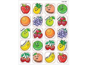 Teacher Created Resources 7041 Fruit of the Spirit Stickers