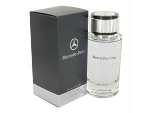 Mercedes Benz by Mercedes Benz Eau De Toilette Spray 4 oz