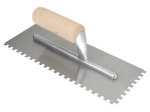 Qep Tile Tools 49713Q ProSeries Notched Trowel