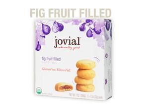 Bangalla 52512 Jovial Fig Fruit Cookies- 10-7 OZ