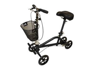 Roscoe Medical 30188 Knee Scooter, Black