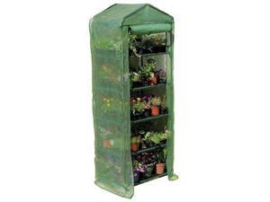 4 Tier Growhouse With Cover
