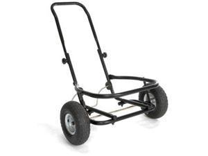 Miller Mfg Co Inc Muck Cart- Black - CA500A
