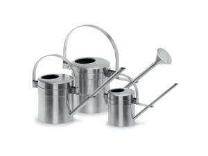 Blomus 65210 Stainless steel watering can 1.3 gallons