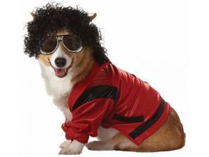Costumes for all Occasions CC20113MD Pet Pop King Md