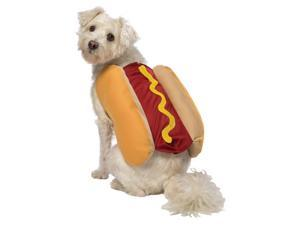 Rasta Imposta 5008-XXL Hot Dog Dog XX-Large