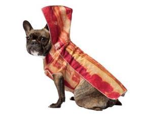 Rasta Imposta 5006-XXL Bacon Dog Costume XX-Large - Bacon Print