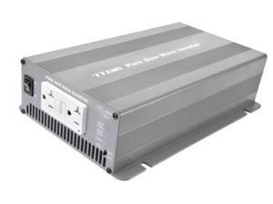 Thor THPS-600R-12 600 Watt Pure Sine Wave Inverter