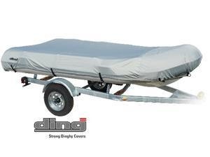 Eevelle DG-AG Wake Monsoon Dinghy Boat Cover by Eevelle