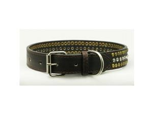 Hip Doggie HD-4DWC-XL Extra Large Diamond Winston Collar