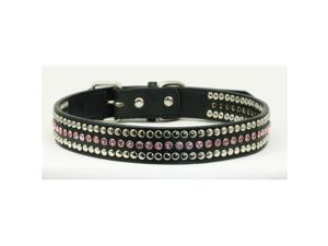 Hip Doggie HD-4PWC-XL Extra Large Pink Winston Collar