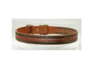 Hip Doggie HD-4RWC-XL Extra Large Red Winston Collar