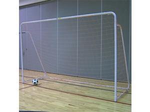 Jaypro Sports SFG-14 in-Outdoor Folding Goal - Steel