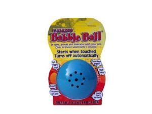 Bulk Buys Medium Talking Babble Ball - Case of 24