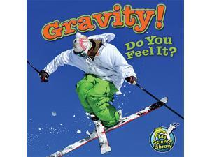 Teacher Created Resources 419560 Gravity! Do You Feel It?