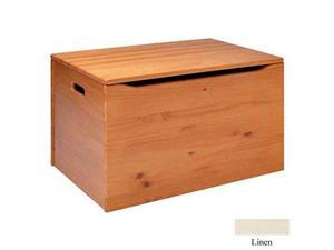 Little Colorado 055LIN Toy Chest - Linen