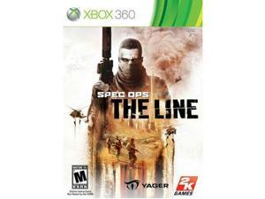 Spec Ops The Line X360