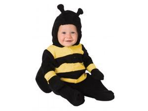 Costumes 196863 Baby Bumble Bee Infant-Toddler Costume Size: 12-18 Months